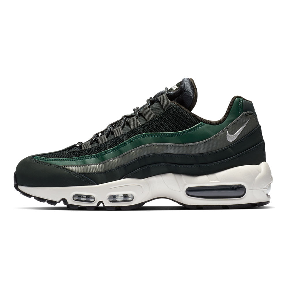 competitive price 9de8d 1ae75 Tênis Nike Air Max 95 Essential Masculino   Tênis é na Authentic Feet -  AuthenticFeet