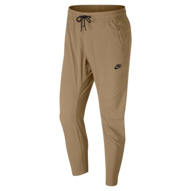 Calca-Nike-Woven-STMT-Masculina-Bege