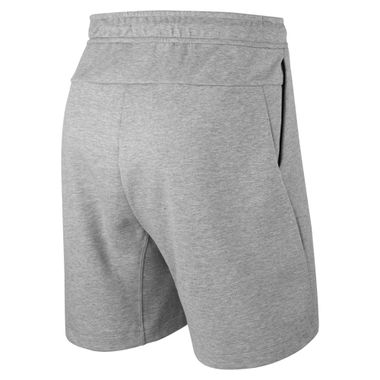 Shorts-Nike-Tech-Fleece-Masculino-Cinza-2