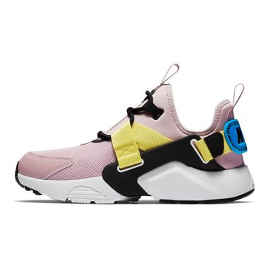 Tenis-Nike-Air-Huarache-City-Low-Feminino-Rosa