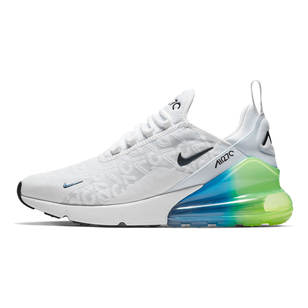buy popular 116bd 9b41e Tênis Nike Air Max 270 SE Masculino   Tênis é na Authentic Feet -  AuthenticFeet