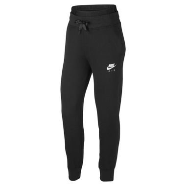 Calca-Nike-Air-Fleece-Feminina-Preto