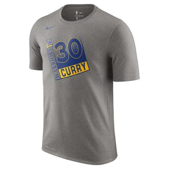 Camiseta-Nike-NBA-Stephen-Curry-Dry-Masculina-Cinza