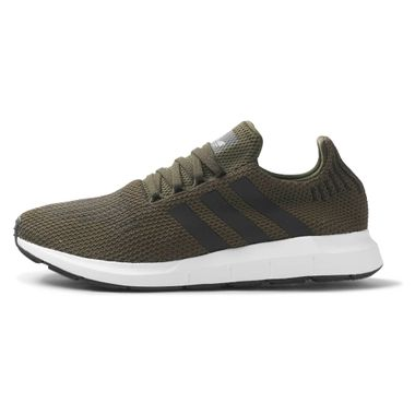 Tenis-adidas-Swift-Run-Masculino-Verde