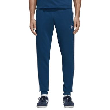 Calca-adidas-3-Stripes-Masculina-Azul