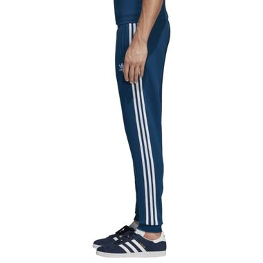 Calca-adidas-3-Stripes-Masculina-Azul-2