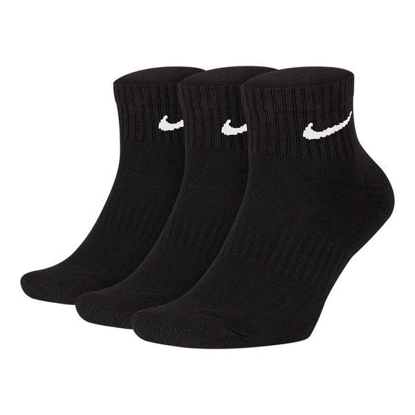 Meia-Nike-Everyday-Cush-Ankle-3Pr-Preto