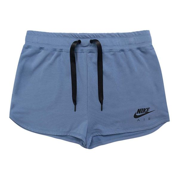 Shorts-Nike-Air-Feminino-Azul