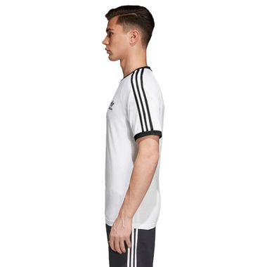 Camiseta-adidas-3-Stripes-Masculina-Branco-2