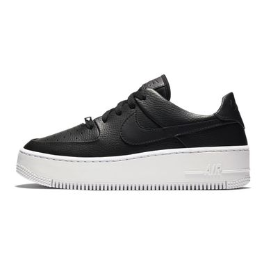 Tenis-Nike-Air-Force-1-Sage-XX-Feminino-Preto