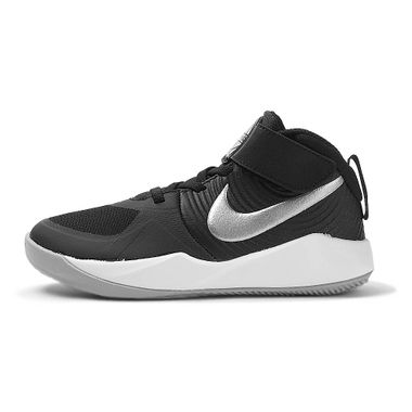 Tenis-Nike-Team-Hustle-D-9-PS-Infantil-Preto