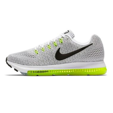 Tenis-Nike-Zoom-All-Out-Low-Feminino-Cinza