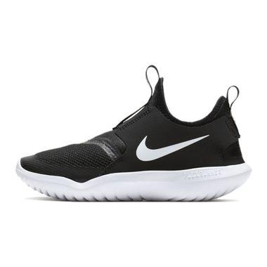 Tenis-Nike-Flex-Runner-GS-Infantil-Preto