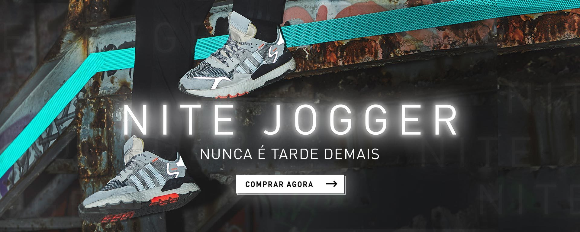7522578c18c Nite Jogger. Upath. adidas N 5923