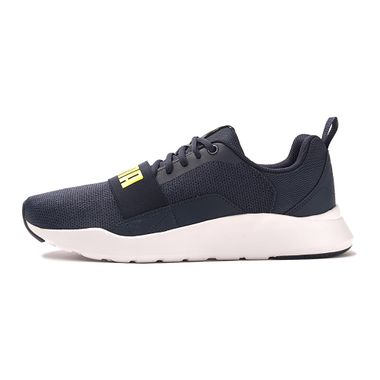 Tenis-Puma-Wired-Knit-Azul