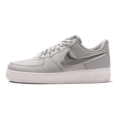 Tenis-Nike-Air-Force-1-Lv8-Masculino-Cinza