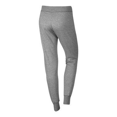 Calca-Nike-Fleece-Feminina-Cinza-2