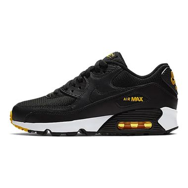 sale retailer 58f2d b15cb Tênis Nike Air Max 90 Leather GS Infantil