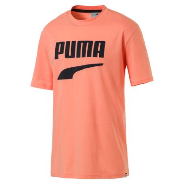 Camiseta-Puma-Downtown-Graphic-Masculina-Rosa