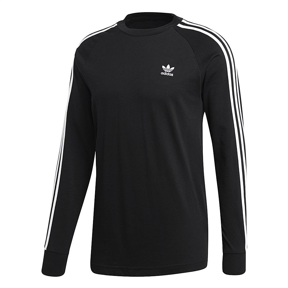 Camiseta adidas Originals 3 Stripes Masculina