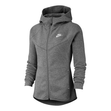 Blusao-Nike-Windrunner-Tech-Fleece-Fz-Feminina-Cinza