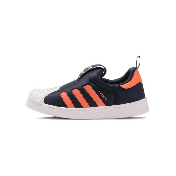 Carnicero rosado Empleado  Tênis adidas Superstar 360 TD Infantil | Tênis é na Authentic Feet -  AuthenticFeet