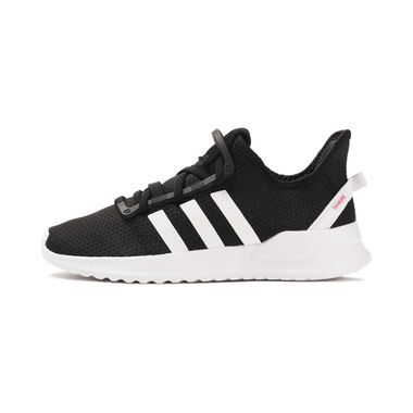 Tenis-adidas-U-Path-Run-C-PS-Infantil-Preto