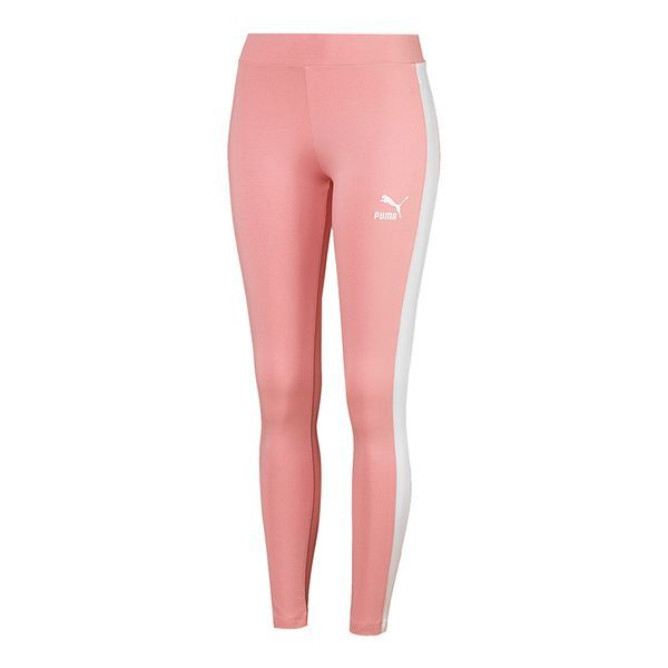 conformidad Bolsa cura  Legging Puma Classic Logo T7 Feminina | Legging é na Authentic Feet -  AuthenticFeet