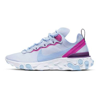 Tenis-Nike-React-Element-55-Feminino-Azul