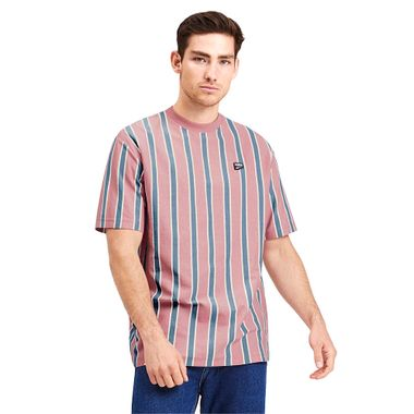 CamisetaPuma-Downtown-Stripe-Masculina-Multicolor