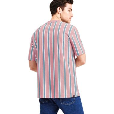 CamisetaPuma-Downtown-Stripe-Masculina-Multicolor-2