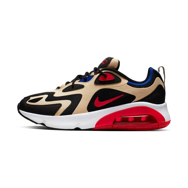 Tenis-Nike-Air-Max-200-Masculino-Multicolor