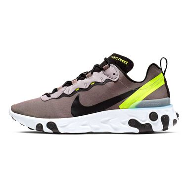 Tenis-Nike-React-Element-55-Masculino-Marrom