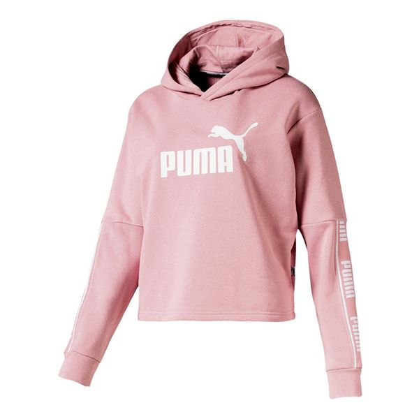 Blusao-Puma-Amplified-Cropped-Feminino-Rosa