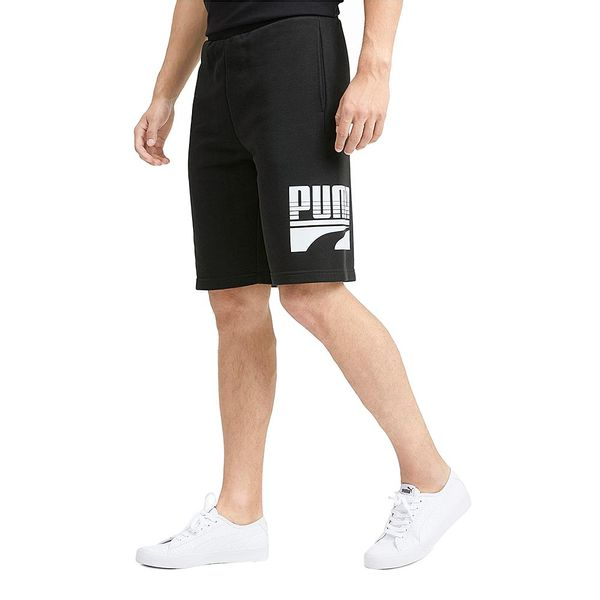 Shorts-Puma-Rebel-Shorts-9-Masculino-Preto