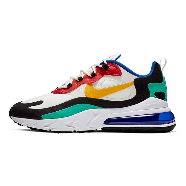 Tenis-Nike-Air-Max-27-React-Masculino-Multicolor