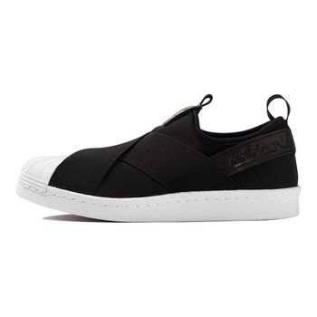 Tenis-adidas-Superstar-Slip-On-Feminino-Preto-1