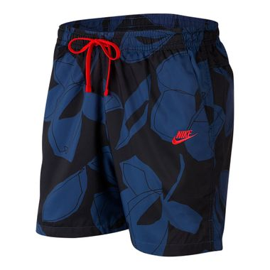 Shorts-Nike-Woven-Flow-Floral-Masculino-Azul