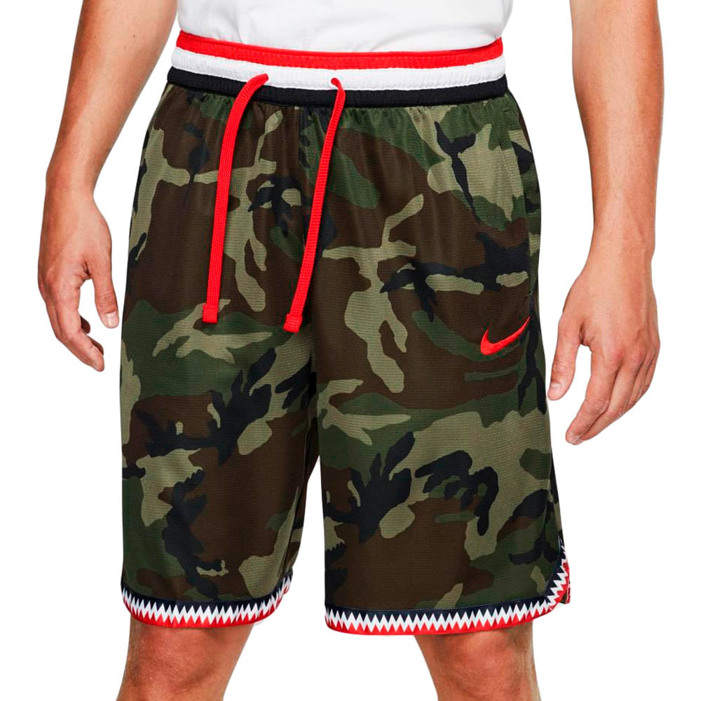 Libro A bordo sonrojo  Shorts Nike Dna Camo Masculino | Shorts é na Authentic Feet - AuthenticFeet