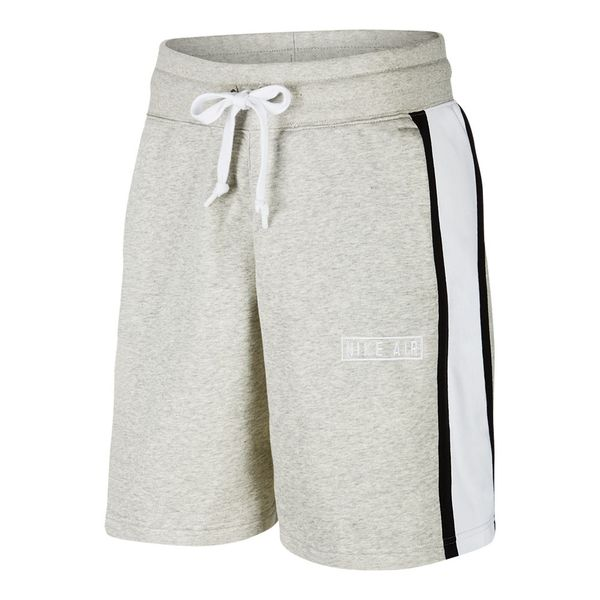 Shorts-Nike-Air-Ft-Masculino-Cinza