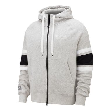 Blusao-Nike-Air-Fleece-Masculino-Cinza