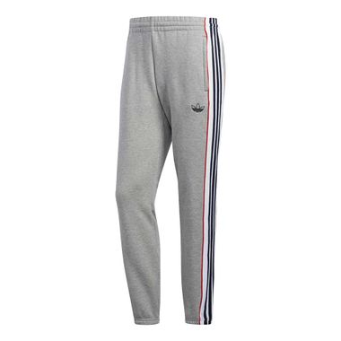 Calca-adidas-Originals-3-Stripes-Masculina-Cinza