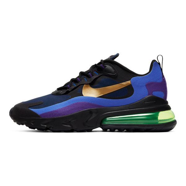 Tenis-Nike-Air-Max-270-React-Masculino-Multicolor