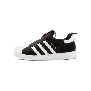 Tenis-adidas-Superstar-360-TD-Infantil-Preto