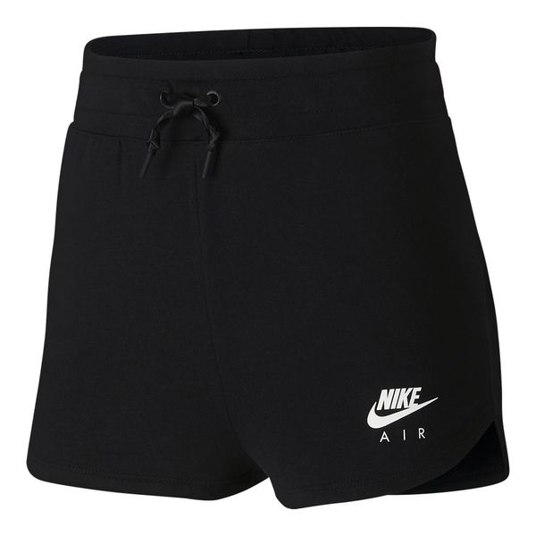 Shorts-Nike-Air-Knit-Feminino-Preto