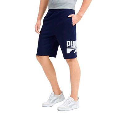 Shorts-Puma-Rebel-Shorts-9-Masculino-Azul