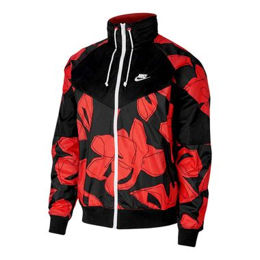 Jaqueta-Nike-Windrunner-Floral-Masculina-Multicolor