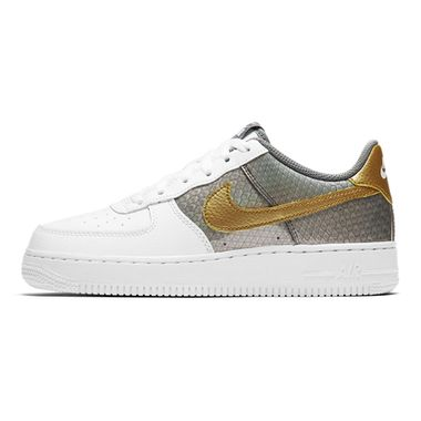 Tenis-Nike-Air-Force-1-LV8-GS-Infantil-Branco