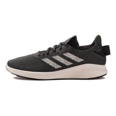 Tenis-adidas-Sensebounce-Street-Feminino-Cinza