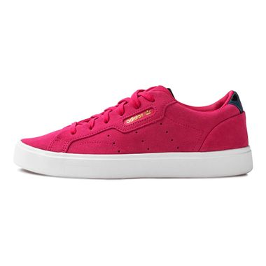 Tenis-adidas-Sleek-Feminino-Rosa